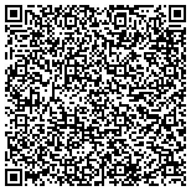 QR-код с контактной информацией организации Гродненский стеклозавод, ОАО