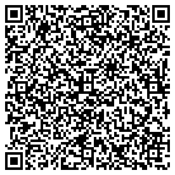 QR-код с контактной информацией организации ROVERS