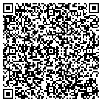 QR-код с контактной информацией организации Итера Пет, ИП