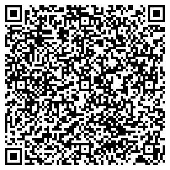 QR-код с контактной информацией организации СпортПриз, ОДО