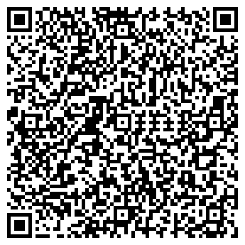 QR-код с контактной информацией организации Корвин, ООО
