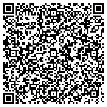 QR-код с контактной информацией организации Луборинвест, ЧУП