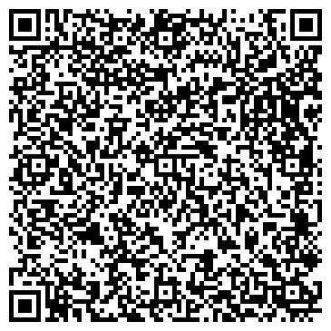 QR-код с контактной информацией организации БелПринтМарк, ЧУПП