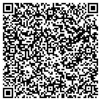 QR-код с контактной информацией организации Молагро, ООО