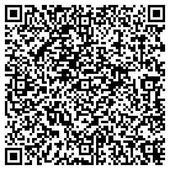 QR-код с контактной информацией организации Артпарадокс, ООО