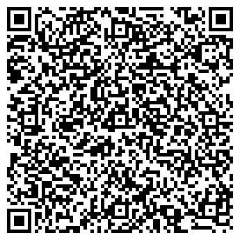 QR-код с контактной информацией организации ЛорриТранс, АО СП