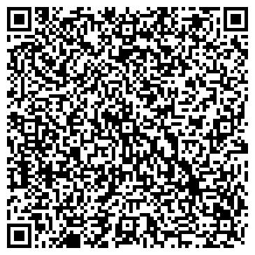 QR-код с контактной информацией организации Агропромлизинг, ООО