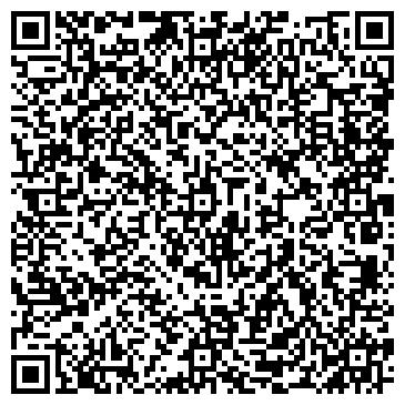 QR-код с контактной информацией организации Сервис техника, ОДО