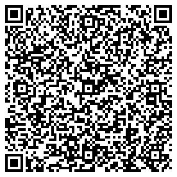 """QR-код с контактной информацией организации ТОВ """"Синергия-техно"""""""