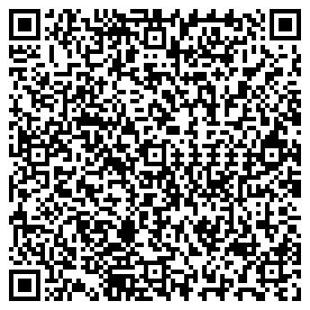 QR-код с контактной информацией организации ЧП АЛЕКСПРОМ