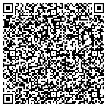QR-код с контактной информацией организации ФЛП Вербинина Н.В.