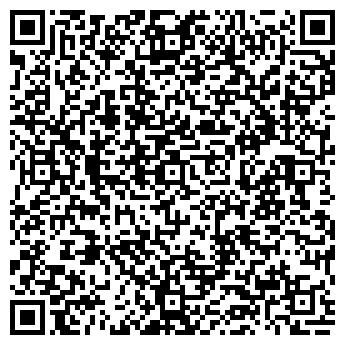 QR-код с контактной информацией организации ЧП Мирная