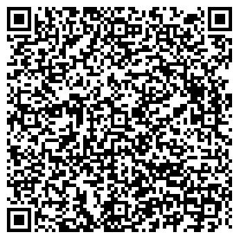 QR-код с контактной информацией организации МАЛЕНЬКИЙ ТОКИО