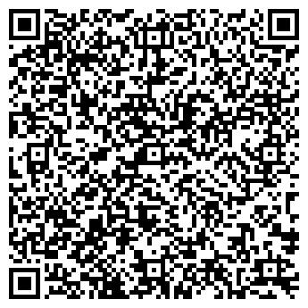 QR-код с контактной информацией организации Компания «Кету»