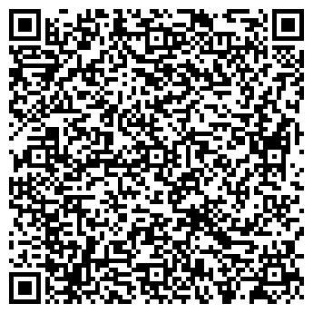 QR-код с контактной информацией организации Коллор Украина