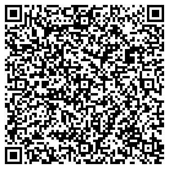 QR-код с контактной информацией организации ЧП «Тулон»