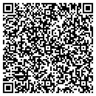 QR-код с контактной информацией организации Частное предприятие «КомМод»