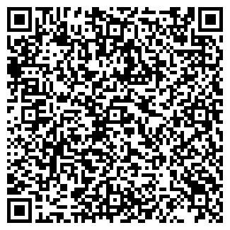 QR-код с контактной информацией организации ФОП