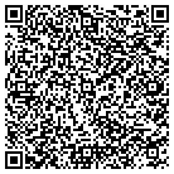 QR-код с контактной информацией организации ЧП Абакумов, Частное предприятие