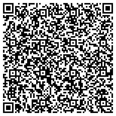 """QR-код с контактной информацией организации интернет-магазин """"Sweet Life"""""""