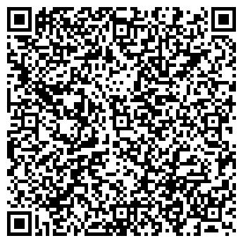 QR-код с контактной информацией организации «Paper Сup»