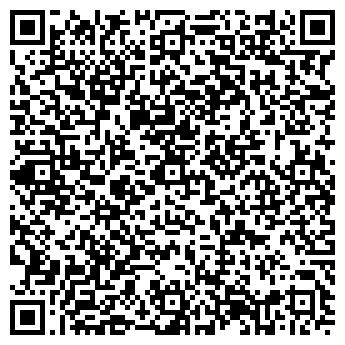 QR-код с контактной информацией организации Общество с ограниченной ответственностью Чайная унция