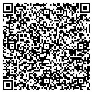 QR-код с контактной информацией организации Мобитек