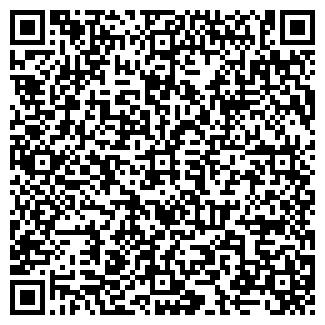 QR-код с контактной информацией организации Субъект предпринимательской деятельности Кормушка