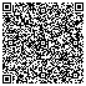 QR-код с контактной информацией организации ЧП «Фирма Ивис»