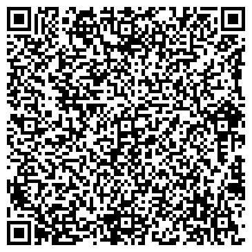 """QR-код с контактной информацией организации ЧП """"АТ ЭЛЕКТРО"""""""