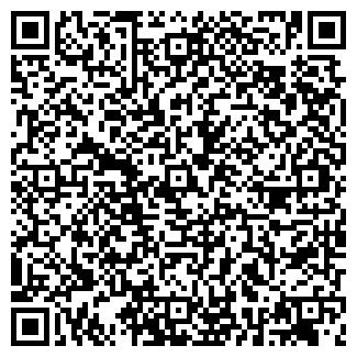 QR-код с контактной информацией организации ПИРАМИДА