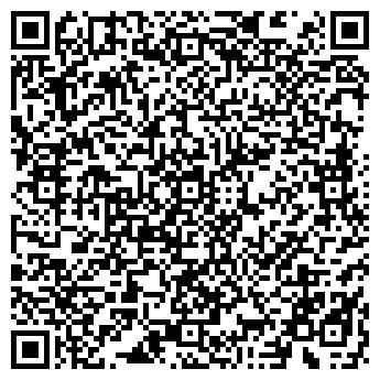 QR-код с контактной информацией организации ООО «Интерсофт»