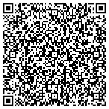 QR-код с контактной информацией организации ООО «Баланс»