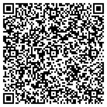 QR-код с контактной информацией организации Nuspark