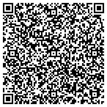 QR-код с контактной информацией организации ЧП «Укрпром Сервис СП», Частное предприятие