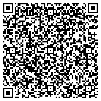 QR-код с контактной информацией организации РУССКАЯ КУХНЯ