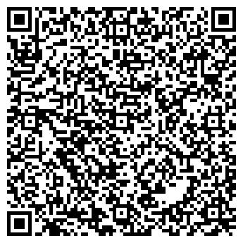 QR-код с контактной информацией организации ЧП Колесниченко