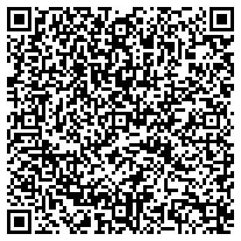 QR-код с контактной информацией организации Общество с ограниченной ответственностью ООО «Ф-Мережи»