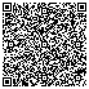QR-код с контактной информацией организации Публичное акционерное общество АО «Черкассытара»