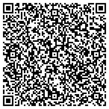 QR-код с контактной информацией организации ШКОЛА-ГИМНАЗИЯ № 5 ИМ. ШАКАРИМА