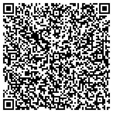 """QR-код с контактной информацией организации ООО """"КИТ ПЛЮС"""" филиал в г. Херсон"""