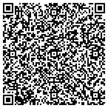 QR-код с контактной информацией организации ООО «Луганский картон»