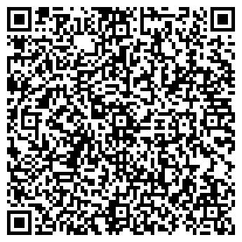 QR-код с контактной информацией организации ООО Синтекс ИНГ