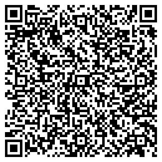 QR-код с контактной информацией организации Чп сфера