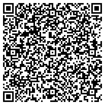 QR-код с контактной информацией организации Частное предприятие Бакалея Украины