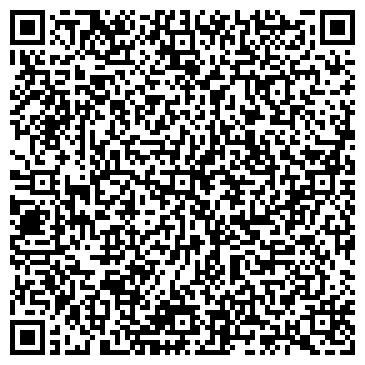 QR-код с контактной информацией организации Мастер-Класс, ООО