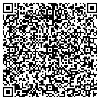 QR-код с контактной информацией организации Юнипак, ЧП