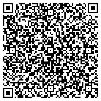 QR-код с контактной информацией организации Эксим-Прибор, ООО