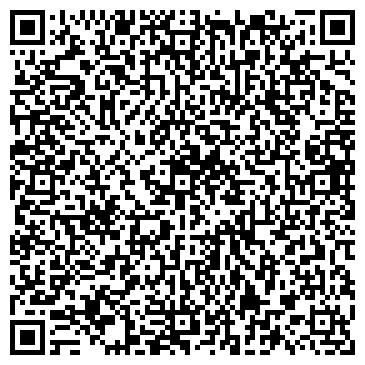 QR-код с контактной информацией организации Укртехпром, АОЗТ