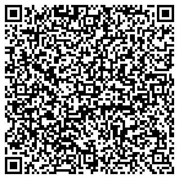QR-код с контактной информацией организации Омета-бизнес, ООО